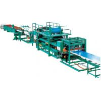Cheap Lightweight EPS sandwich Partition Wall Panel Machine for sale