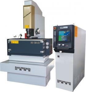 Cheap CNC Mirror Spark EDM Machine A35 for sale