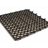 Cheap Durable Wood Plastic Composite Decorating DIY Decking Board Plastic Base for sale