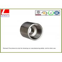 Cheap OEM Non-Standard CNC Turning Stainless Steel Precision Machined Parts for sale