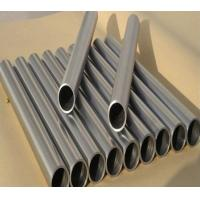 Cheap Incoloy 800 Nickel Alloy Pipe Round Welded for sale