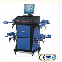 Cheap Wireless Computerized Portable Wheel Alignment Machine for sale