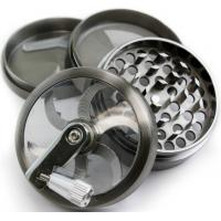 Cheap 2014 hottest sale 4 part tobacco herb grinder for sale
