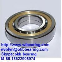 China SKF 7308B Angular Contact Ball Bearing,40x90x23 Bearing,NTN 7308B,FAG 7308B,7308B Bearing,7308B on sale