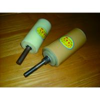 Waterproof Vertical Plastic Guide Rollers For Carrying Belts CE Certificated for sale