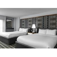 Cheap 4 Star Boutique Hotel Bedroom Furniture Boutique Elegant Feature for sale