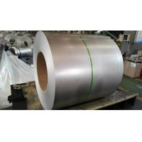 Buy cheap AZ70 Hot dipped Aluminum-Zinc Alloy aluzinc GL galvalume steel coil for roofing from wholesalers