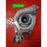 Cheap Ford Mondeo Turbocharger Car Spare Parts GT1544V Turbo 753420-5005S Metal Material for sale