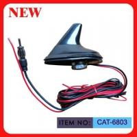 "Buy cheap PC Amplifier Car Roof Antenna Plastic Material Car Radio Aerial 12"" Cable Length from wholesalers"