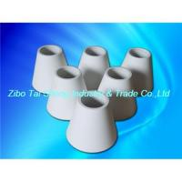 Wear-resistant Alumina Cone-shaped Tube With Certificate