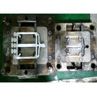 Cheap Rectangle socket panel die casting mold for electrical socket CANEC1713322401 for sale