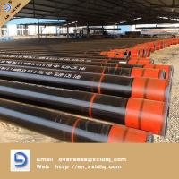 Buy cheap API 5CT BTC N80 ERW Casing Pipe from wholesalers