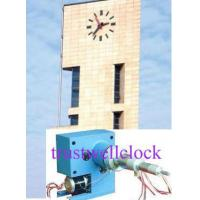Cheap Clocks tower and movement illuminated on clock hands and marks - Good Clock(Yantai) Trust-Well Co.,Ltd for sale