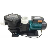 Cheap 2HP STP Series Swimming Pool Pumps Reinforced Engineering Plastic Materials for sale
