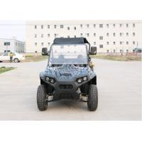 Cheap Aluminum Wheel 150cc Four Wheel Utility Vehicle Side By Side Atv wholesale