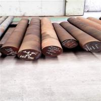 China EAF + LF Melting Alloy Steel Round Bar 1.2344 H13 SKD61 High Toughness on sale