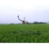 22KG Precision Agriculture UAV for Pesticide Spraying 1.5 Hectare Per Refill 15 kilogram Payload Capacity