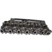 Cast Iron Engine Cylinder Head Replacement Complete Assembly For Multi Brands