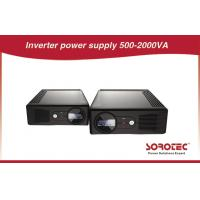 Buy cheap 500VA  Ac Over - Load Protection Ups Power Inverter Charging Current from Wholesalers