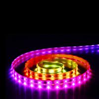 Color Changing Led Light Strips: Outdoor Red Color Changing Flexible Led Ribbon Strip Light