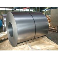 Cheap Custom Cut Mill Edge Cold Rolled Steel Coils SPCC, SPCD, SPCE 2348mm for sale