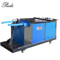 Cheap China factory sale carbon steel elbow making machine elbow gorelocker for sale