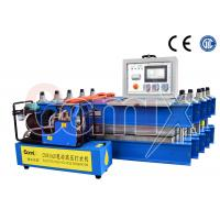 Cheap Portable Conveyor Belt Vulcanizing Equipment , PLC Control Conveyor Belt Vulcanizer for sale