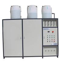 Cheap High Efficiency Commercial Water Treatment Equipment Amino Lacquer Stable for sale