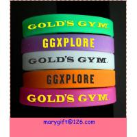 silicone bracelet machine for sale