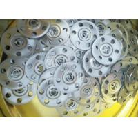 Buy cheap 35mm Metal Insulation Fixing Washer Discs For Wall And Floor Tile Backer Boards from wholesalers
