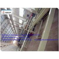 Cheap 2 - 25 mm Thickness Mgo Magnesium Oxide Board Production Line Fully Automatic for sale