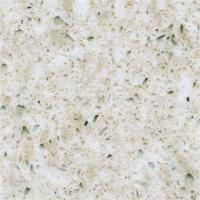 Cheap S51 Honed Quartz Kitchen Countertops / Polished Granite Kitchen Worktops for sale