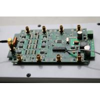 Buy cheap HF 13.56mHz ISO15693 High-power rfid modules 4 external antenna  Interface RS232 from wholesalers