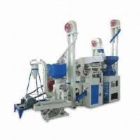 Buy cheap 15TPD Rice Mill from wholesalers