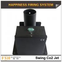 Cheap Swing Co2 Jet,Co2 Cannon,Atmosphere Effects for Party,Weddings, Chinese manufacturer for sale