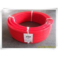 Cheap Wear Resistant Easy Connected , Can working at Low Temperature Rad PU V Belt Apply to Transmission for sale
