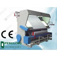 Cheap Open Knitted Fabric Inspection Machine for sale