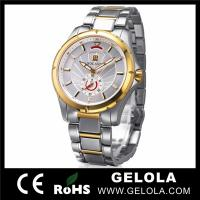 Quality Elegant Design Stainless Steel Woman Watch wholesale
