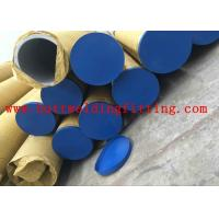Buy cheap Small Diameter Stainless Steel Welded Pipe For Bending Hole - Drilling Flaring 0.25mm - 8mm from wholesalers