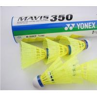 Cheap Yonex mavis 350 nylon shuttlecocks for sale