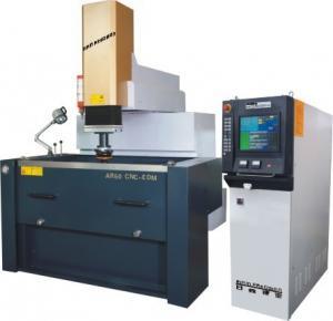 Cheap CNC EDM Machine CNC850/100A for sale