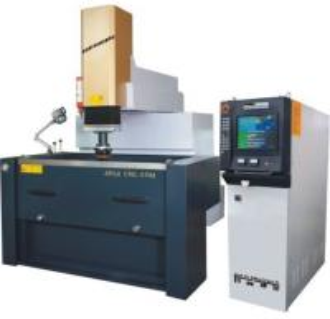 Cheap CNC Sinking EDM Machine CNC540 for sale