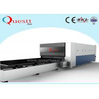 Cheap Carbon Steel Aluminum Sheet Metal Cutting Machine 500W To 6KW CE Certificate for sale
