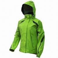 Cheap Women's Functional Jacket, Waterproof for sale