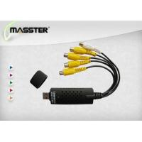 Quality USB 2.0 DVR Adapter 4 Channel wholesale