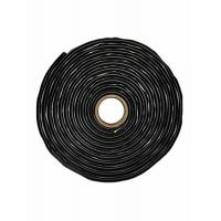 Cheap Building Butyl Rubber Tape Double Sided Adhesive With One Layer Release Paper for sale