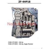 Cheap Auto transmission ZF4HP18 sdenoid valve body good quality used original parts for sale