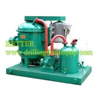 Cheap BETTER Fluid Processing Vacuum Degasser high Efficiency for sale