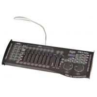 Cheap DMX512 240 16CH Stage Lighting Controller With LED Light LCD Display for sale