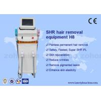 Cheap Fast Hair Removal 360 magneto Optical system SHR hair removal machine opt for sale